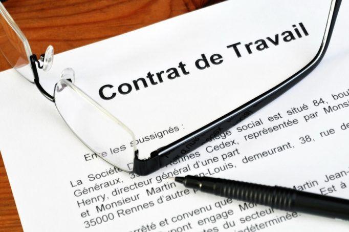 Contrats de travail : ce que change la loi Rebsamen