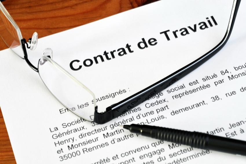 contrats de travail   ce que change la loi rebsamen