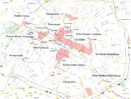 Travail dominical : les zones internationales prévues