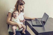 Les Mampreneurs ou l'autre façon de voir l'entrepreneuriat au féminin