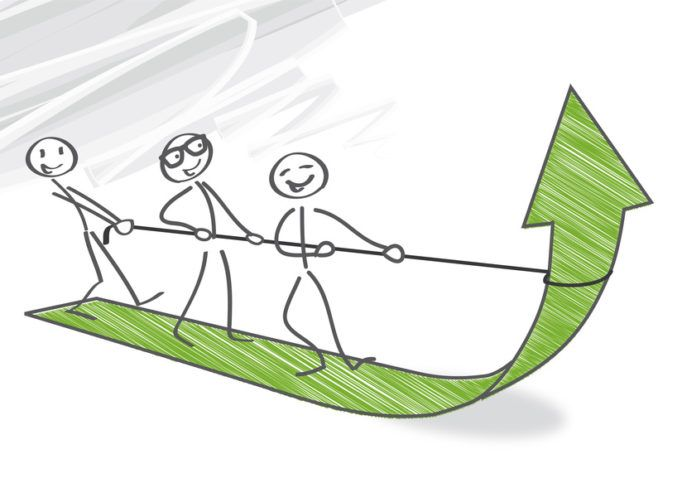 Défaillances d'entreprises : les indicateurs passent au vert
