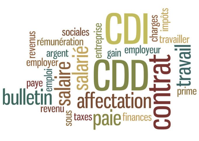 Peut-on conclure 2 CDD à temps partiel avec le même salarié dans la même entreprise?