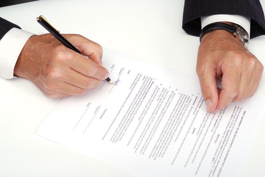 Le contrat de communication du savoir-faire