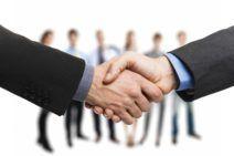 L'information des salariés est limitée à la vente de l'entreprise