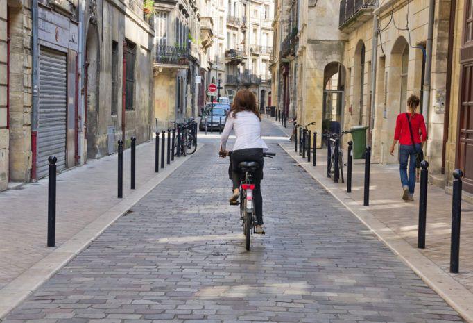Flotte de vélos : la réduction d'impôt se précise