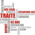 Remplir les conditions d'ouverture des droits à retraite complémentaire