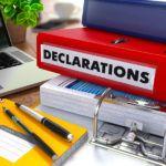 Professions libérales : remplir la déclaration de revenu d'activité