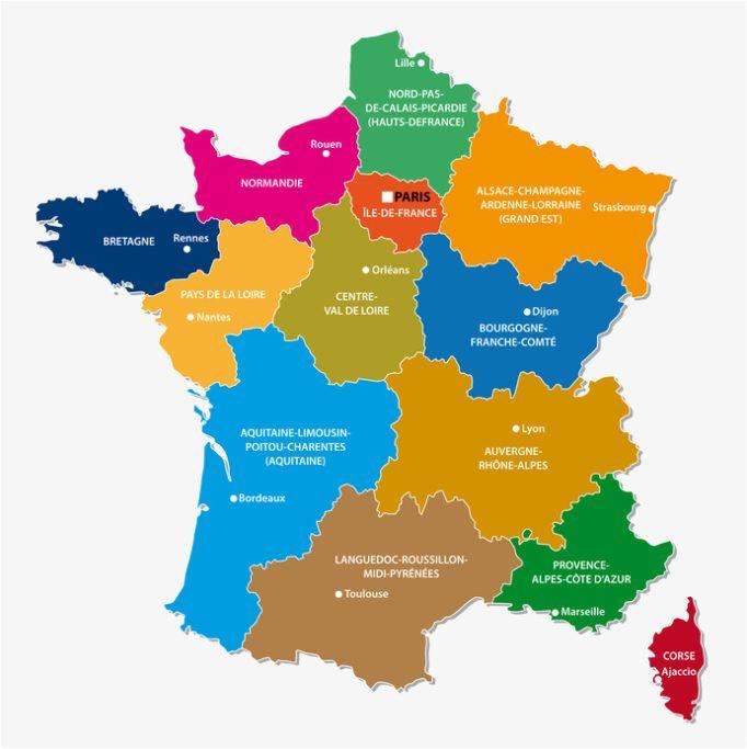 Aquitaine-Limousin-Poitou-Charentes : près de 400 000 TPE dans la plus grande région de France