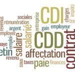 Indemnité de fin de contrat CDD, dite indemnité de précarité