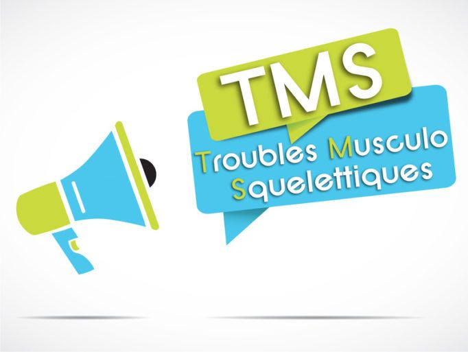 Deux aides financières pour aider les TPE à prévenir les troubles musculo-squelettiques