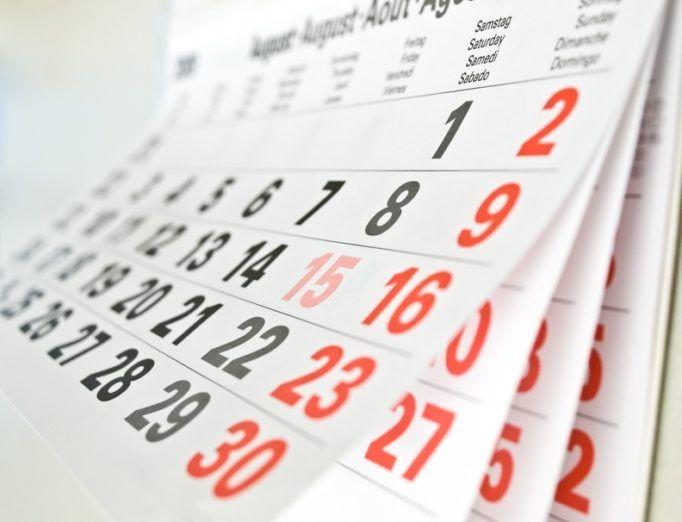 Délais de paiement d'une facture : quelles sont les règles ?