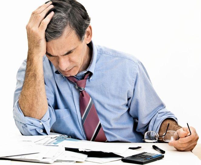 Les dirigeants sont de plus en plus stressés