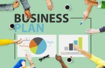 Présentation de business plan
