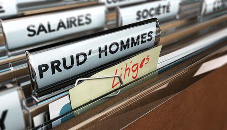Barème indicatif des indemnités prud'homales : un caractère facultatif anxiogène pour les TPE
