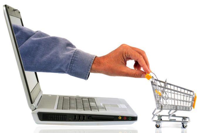 E-commerce : les dessous prisés, le m-commerce en embuscade