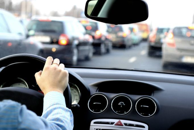Donner le nom du salarié en cas d'infraction à la sécurité routière : la CGPME demande le retrait de la mesure