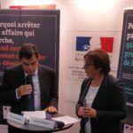 L'État lance une campagne encourageant la transmission-reprise de TPE