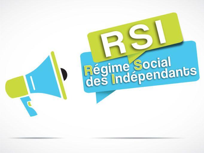 Recouvrement des cotisations des indépendants: mission désormais conjointe du RSI et de l'Urssaf
