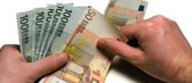 L'auto-entrepreneur gagne en moyenne 1330 euros par mois
