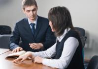 Avertissement : un entretien préalable peut être obligatoire