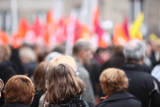 Les conditions d'exercice du droit de grève