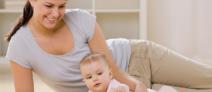 Congé parental d'éducation : durée, rémunération, reprise d'activité