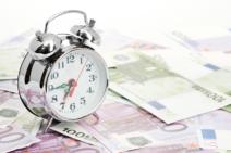 Les délais de paiement inter-entreprises s'améliorent en 2012