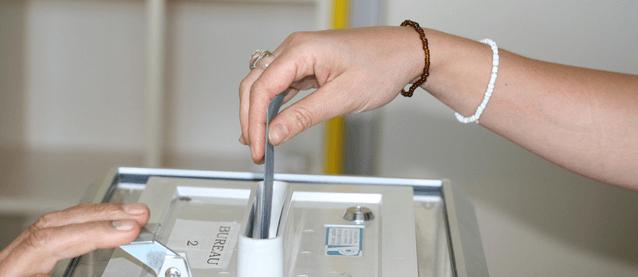 Elections professionnelles et vote par correspondance