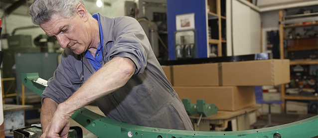 Emploi des seniors : les craintes des employeurs s'atténuent