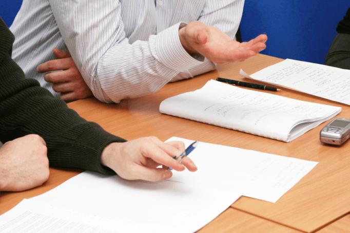 La feuille de route de la négociation sur la sécurisation de l'emploi