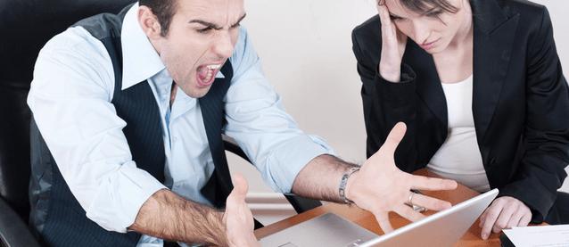 Harcèlement moral et condition de durée