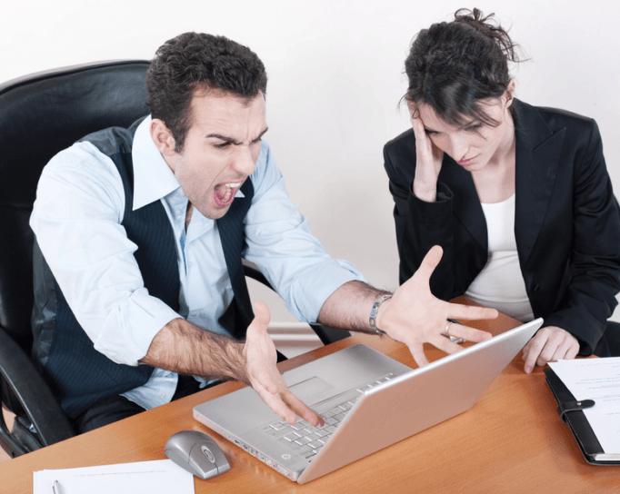 Harcèlement moral et méthodes de gestion ou de management