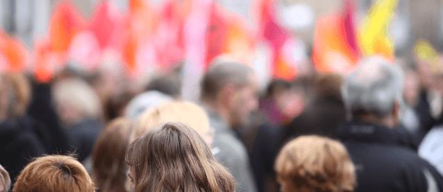 Incidences du droit de grève sur le paiement d'une prime