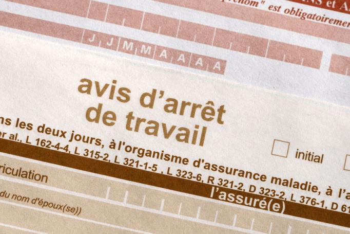 Les indemnités journalières et l'indemnité de préavis peuvent se cumuler