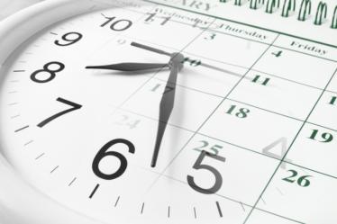 Compte épargne-temps : quelles modalités ?