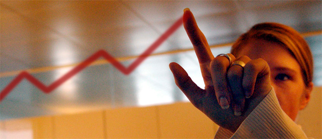 Nicolas Sarkozy veut relancer la compétitivité des entreprises