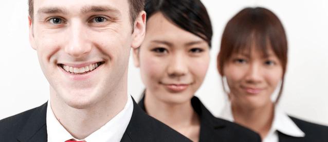 Nouvelles dispositions d'accueil des stagiaires étrangers