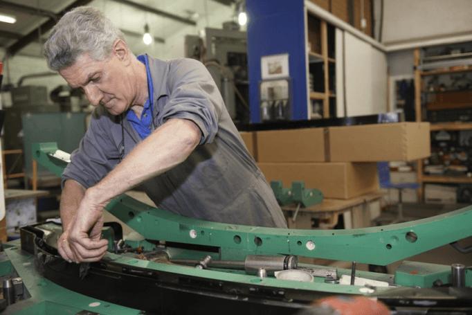 Pénibilité : les modalités de la retraite anticipée dès 60 ans sont fixées