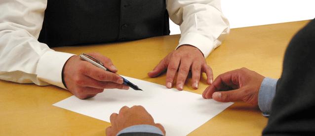 Des précisions sur le contrat de mission du gérant-mandataire