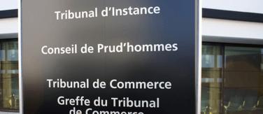 Prud'hommes : le bureau de jugement