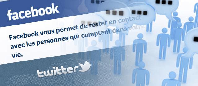 Recrutement : l'impact modéré des réseaux sociaux