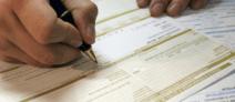 Les règles d'indemnisation d'un arrêt maladie à cheval sur deux années