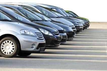 Taxe sur les véhicules des sociétés : date limite de paiement au 1er décembre