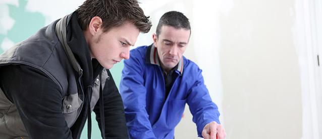 Les TPE recourent plus facilement aux contrats de professionnalisation