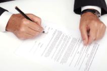 Transaction et convention de reclassement personnalisé