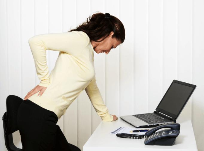 Troubles musculo-squelettiques : une incitation à la prévention