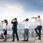 Infographie : les grandes tendances des TPE et PME pour 2017