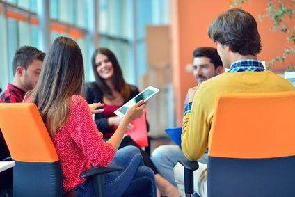 Les jeunes de moins de 30 ans de plus en plus attirés par l'entrepreneuriat