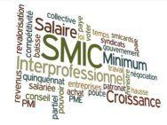 SMIC et salaire minimum conventionnel : quelles sont les règles?