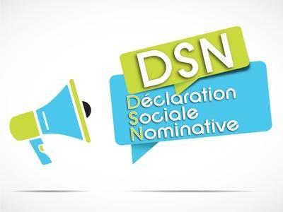 Infographie - DSN: mode d'emploi